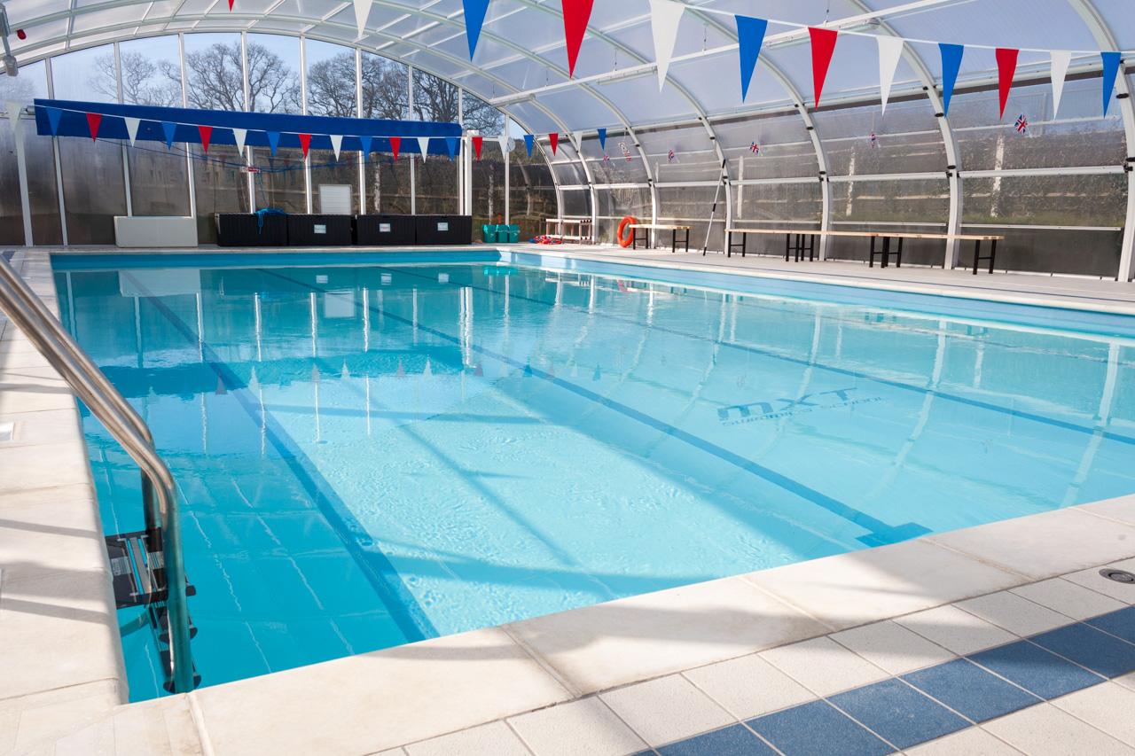 Rydon Pool Front Feb 2015