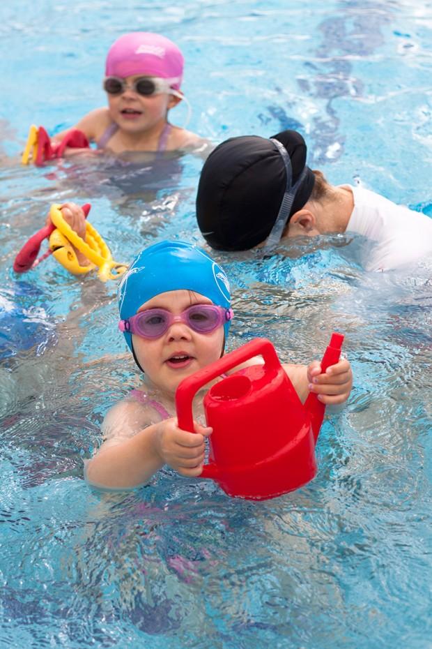 Triathlon Mxt Swimming School