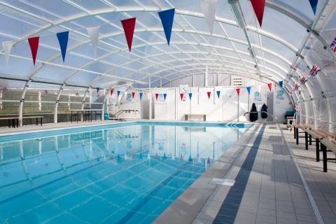 Rydon Community College Pool